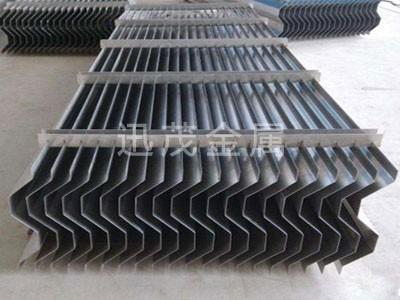 不锈钢折线型除雾器