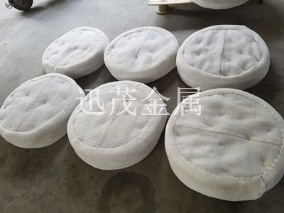 ETFE四氟乙烯丝网除沫器