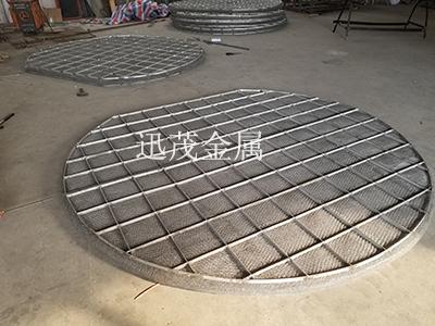 1不锈钢丝网除沫器